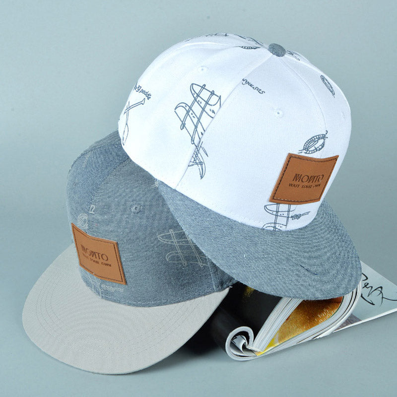 High Quality Fresh Stylish Snapbacks