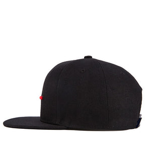 Unique Thin Red Line Snapback