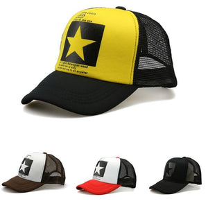 Big Star Trucker Hat