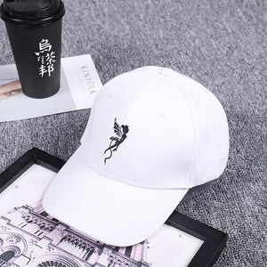 Angel Wings Baseball Cap