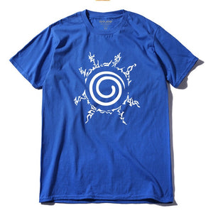 Swirly Energy -100% cotton short sleeve T-Shirt