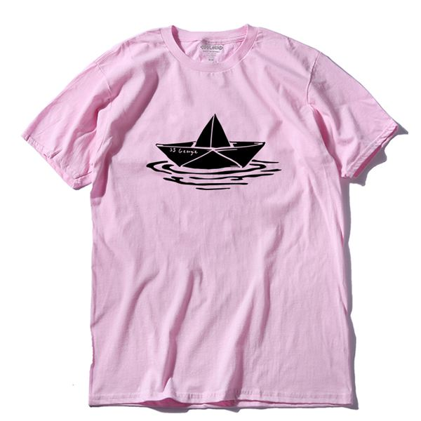 Paper Boat cotton crew neck T-Shirt