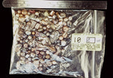 Freshwater Pearl lot multi shape/color mix