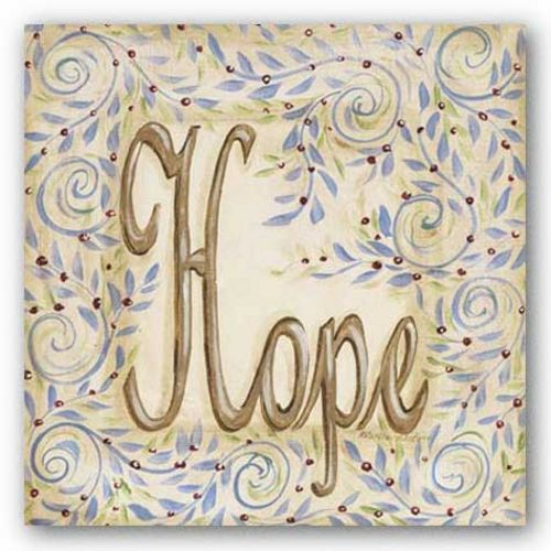 Hope by Kate McRostie