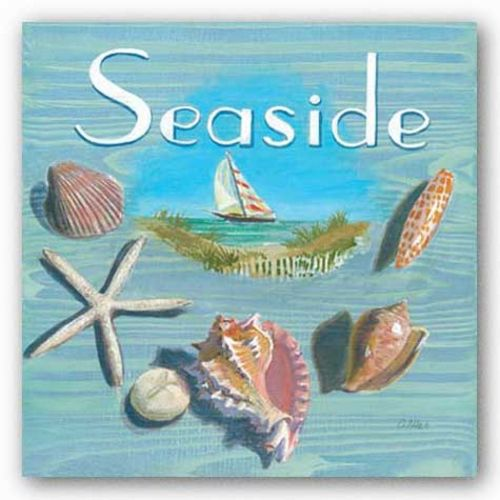 Seaside by Geoff Allen