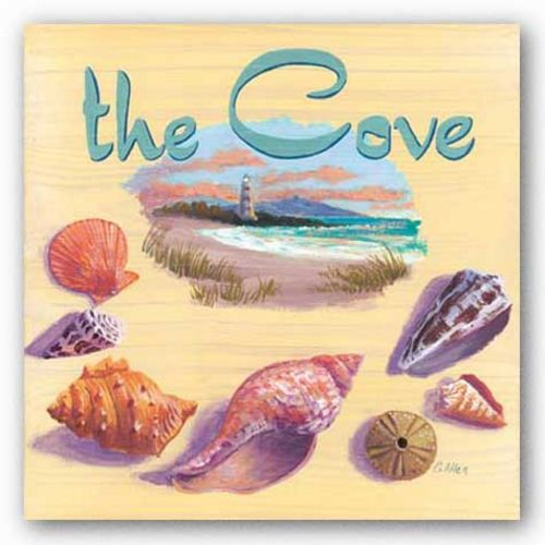 The Cove by Geoff Allen