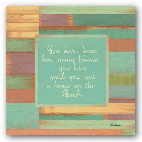Beaches Quotes III by Grace Pullen