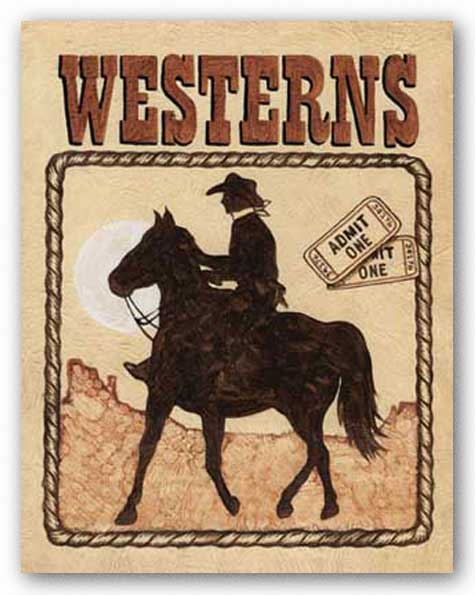 Western by Catherine Jones