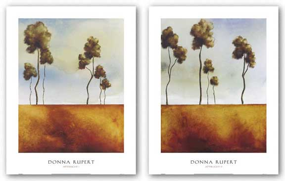 Afterlight Set by Donna Rupert
