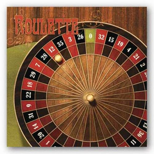 Roulette by Studio Voltaire