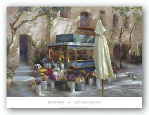 Bloomers by Jan McLaughlin