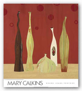 Bois by Mary Calkins