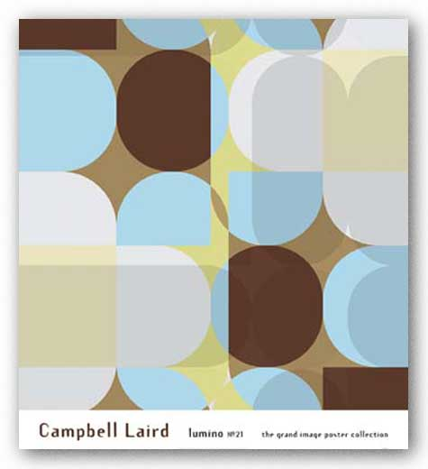Lumino #21 by Campbell Laird