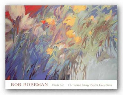 Fresh Air by Bob Boreman