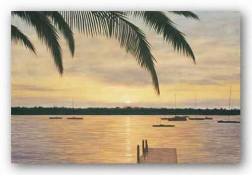 Indian River by Diane Romanello