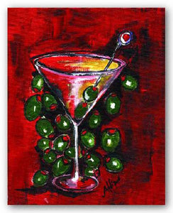 Martini Olive by Addison
