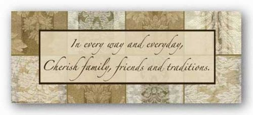 Words To Live By - Damask Silk: In Every Way by Marilu Windvand