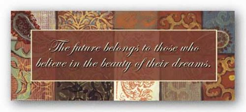 Words To Live By - Spice Market: The future by Smith-Haynes