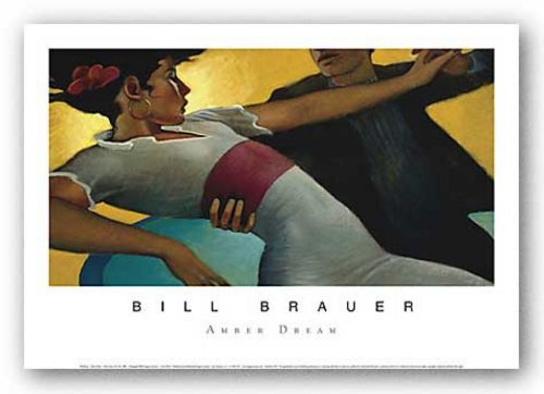 Amber Dream by Bill Brauer