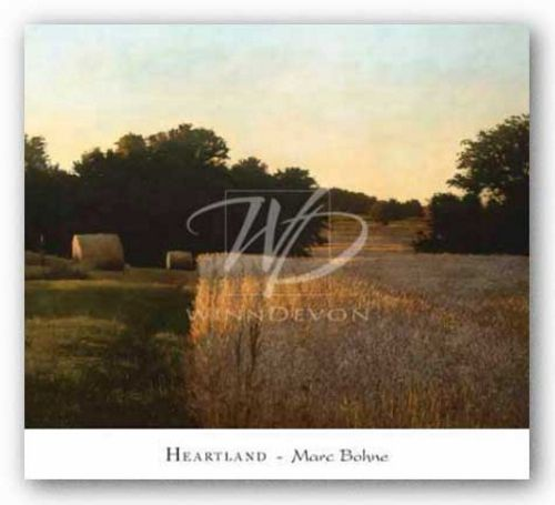Heartland by Marc Bohne