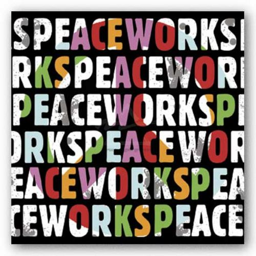 Peace Works by Erin Clark