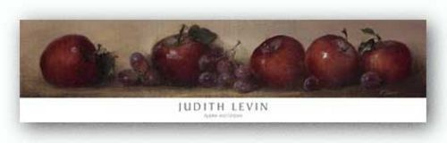 Apples and Grapes by Judith Levin