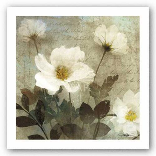 Anemone I by Keith Mallett