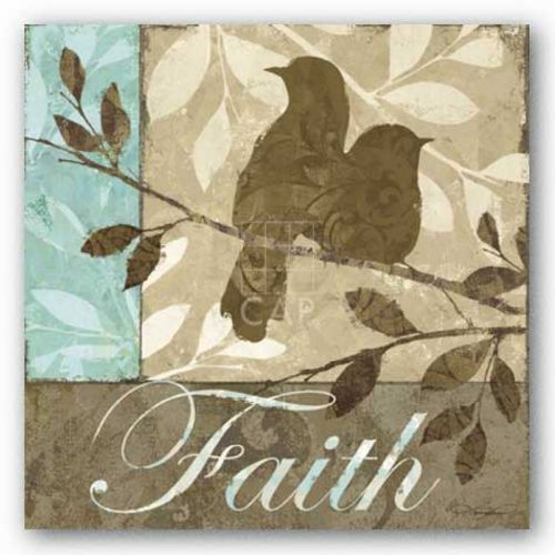 Faith by Keith Mallett