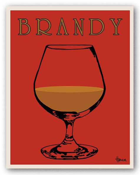 Brandy by Lee Harlem