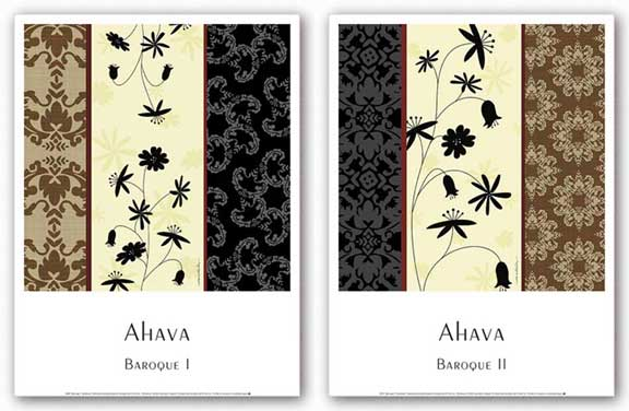 Baroque Set by Ahava