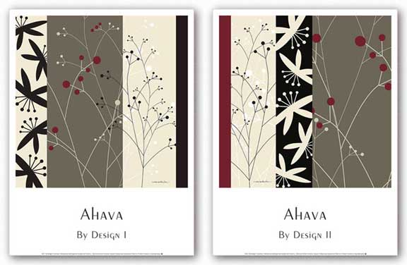 By Design Set by Ahava