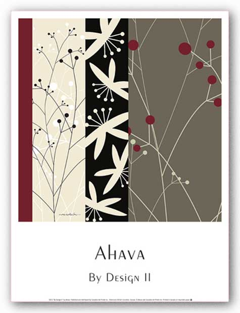 By Design II by Ahava
