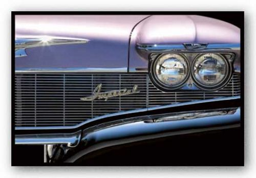 Classics Imperial 1960 by Kenneth Gregg