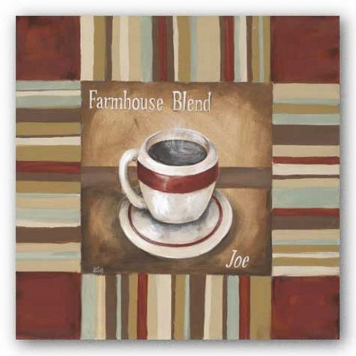 Farmhouse Blend by Garden Street Gallery