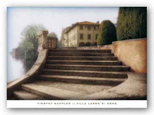 Villa Largo di Como by Tim Wampler