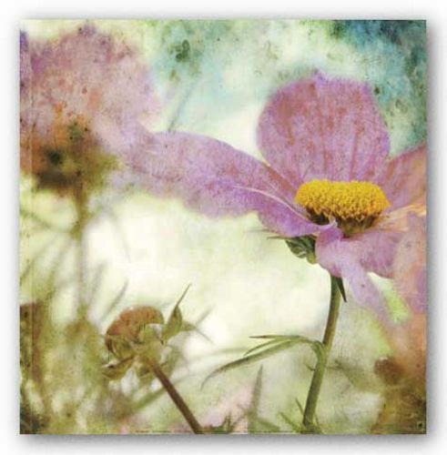 Summer Whimsy by Donna Geissler