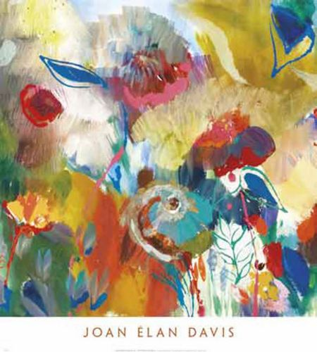 Second Symphony by Joan Elan Davis