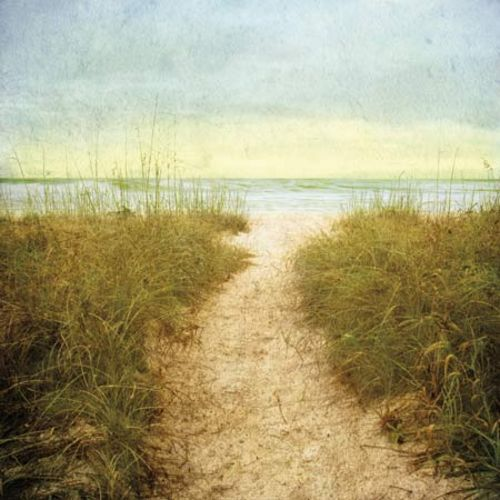 Beach Dreams by Donna Geissler