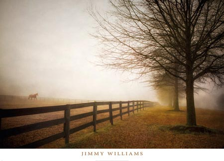 Morning Routine by Jimmy Williams