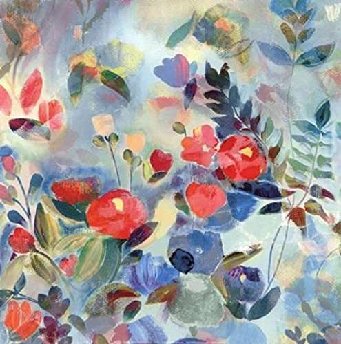Garden Light by Joan Elan Davis