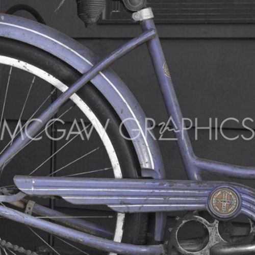 Schwinn 1 by Stephen Gassman