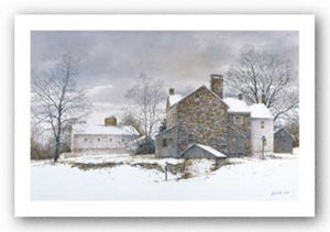 Back Home by Ray Hendershot