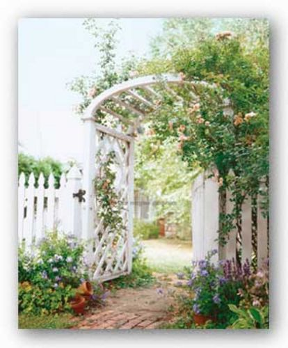 Under the Archway by Hallmark Collection