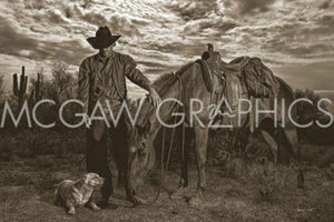 Compadres by Barry Hart