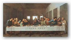 The Last Supper by R. Stang