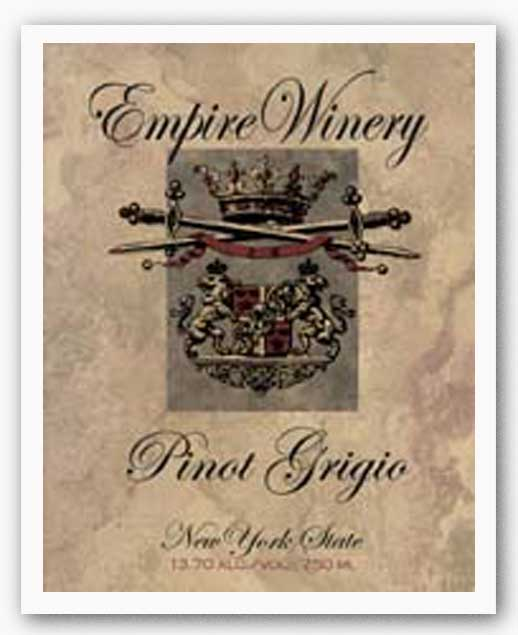 Empire Winery by Ralph Burch