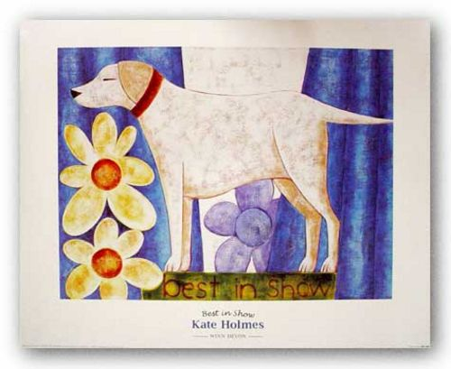 Best in Show by Kate Holmes