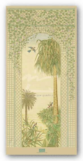 Coconut Palm by Mehment and Dimonah Iksel