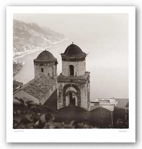 Ravello Vista by Alan Blaustein