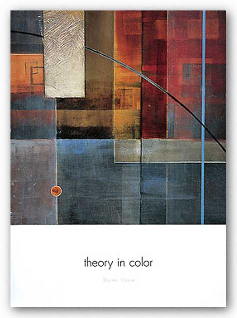 Theory in Color by Darian Chase